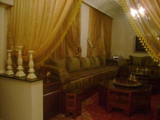 UNIQUE & LUXURY CITY APARTMENT WITH PRIVATE GARDEN - Agadir vacation rentals