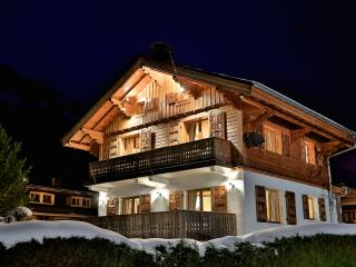 Sunny Chalet with Satellite Or Cable TV and Hot Tub in Chamonix - Chamonix vacation rentals