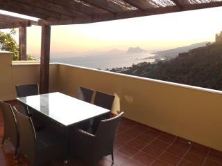 Bright Airy Apartment with stunning views. - Manilva vacation rentals