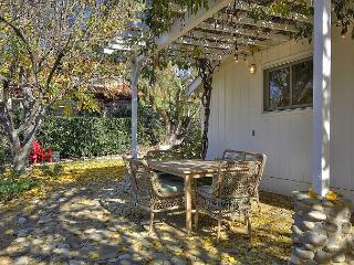 Comfortable 3BR Los Olivos Wine Country Home - 30 Min. Outside Santa Barbara! - Los Olivos vacation rentals