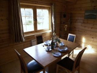 3 bedroom House with Internet Access in Gartmore - Gartmore vacation rentals