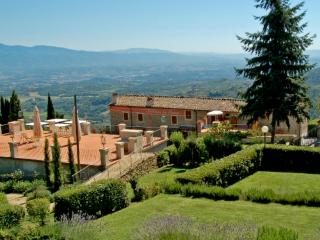 Agriturismo La Forra & pool, Tuscany, Chianti - Cavriglia vacation rentals