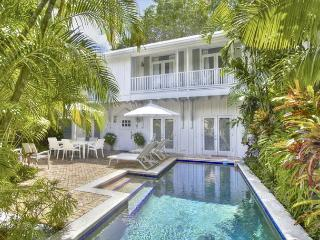 Cloud 9:  Private Pool, One-Half Block From Duval, 5-Star Luxury - Parking - Key West vacation rentals