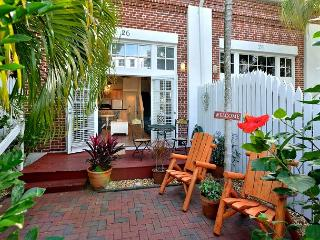 Fairwinds at the Foundry: Historic Old Town, Parking & Pool - Truman Annex - Key West vacation rentals
