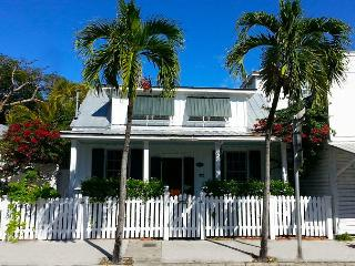 Potter`s Cottage: Historic Old Town - Private Pool - Steps from Duval Street - Key West vacation rentals