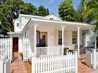 Petunia Cottage: Historic Old Town -Beautiful Renovated 2 Story Home - Key West vacation rentals