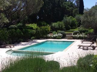 Beautiful  Villa Provencale ,ST Tropez , sea view - Saint-Tropez vacation rentals