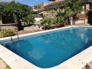 Villa De Los Suenos (hosted bed and breakfast) - Benidorm vacation rentals