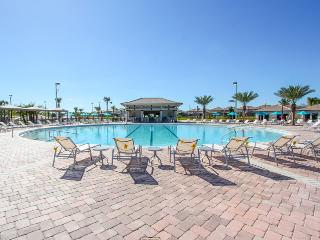 ChampionsGate - Pool Home 9BD/5BA - Sleeps 22 - Platinum - Davenport vacation rentals