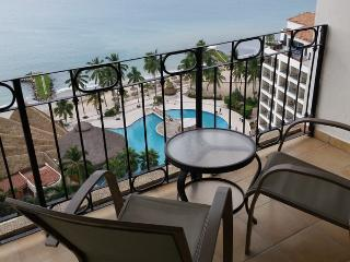 Oceanfront Sea River Tower Condo - Amazing Views - Puerto Vallarta vacation rentals