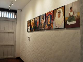 Cozy 4 Bedroom House In Getsemani - Cartagena vacation rentals