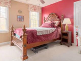 The Inn @ Theyland Farm near Cary/NCSU/Dwntwn Ral - Raleigh vacation rentals