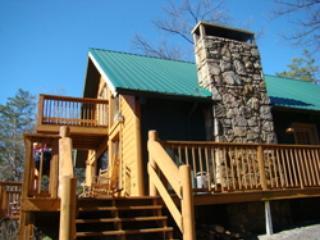 Dream View Lodge - Image 1 - Gatlinburg - rentals