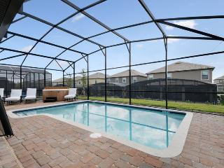 8 Bedroom 5 Bath Private Pool, Spa and Game Room - Davenport vacation rentals