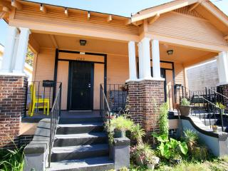 Frenchmen Street House!!! - New Orleans vacation rentals