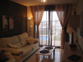 Nice Condo with Internet Access and A/C - Sant Carles de la Ràpita vacation rentals