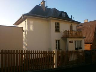 Villa Kamila - Karlovy Vary vacation rentals
