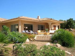 Villa Domaine Lomaki Corse du Sud - beach 600 m - Sainte Lucie De Porto Vecchio vacation rentals