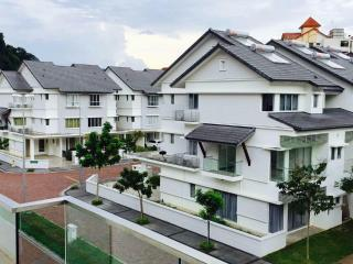 Montbleu Suites in Lost World of Tambun, Ipoh - Ipoh vacation rentals
