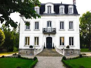 6 bedroom House with Water Views in Genille - Genille vacation rentals