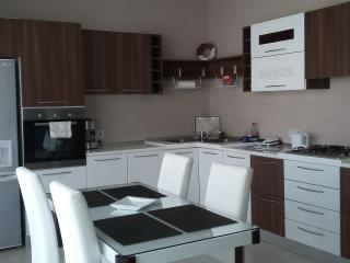 Sea view apartment - Xghajra vacation rentals