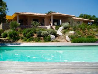 Villa Corse 8P Pool Beach 300m 15km Porto Vecchio - Sainte Lucie De Porto Vecchio vacation rentals
