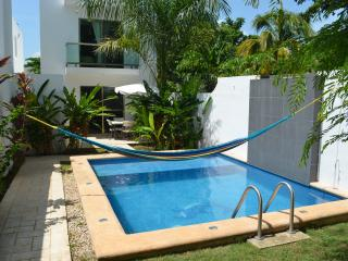 Private house w/pool: Casa ManGo - Valladolid vacation rentals