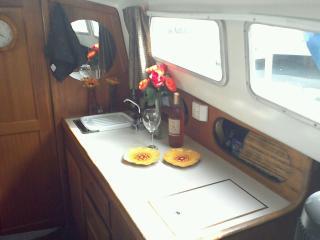 Sailboat Splendor - Oceanside vacation rentals