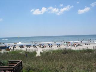Newly Renovated Beach House; Great Rates! - North Myrtle Beach vacation rentals