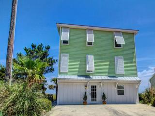 Your Kure Beach House - 5 BR Oceanfront Home - Kure Beach vacation rentals