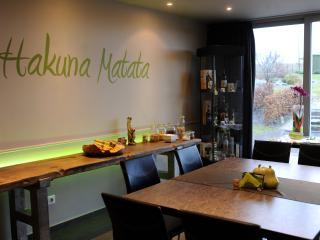 **** B&B Hakuna Matata - Geraardsbergen vacation rentals