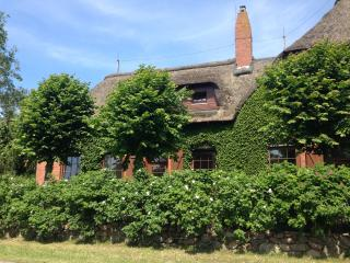 Alte Schule Goting -  Lehrerwohnung - Foehr vacation rentals