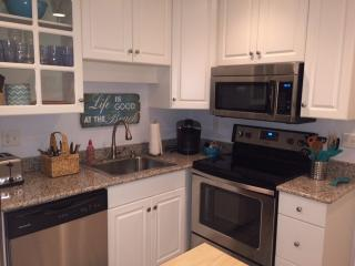 Newly updated, family friendly villa! - Hilton Head vacation rentals