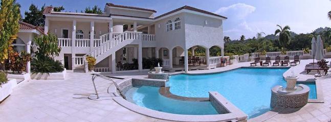 Puero Plata Villa with Private Pool - Puerto Plata vacation rentals