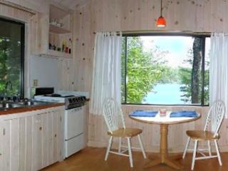 The Boathouse: A Waterfront Home on Hodgdon Pond - Tremont vacation rentals