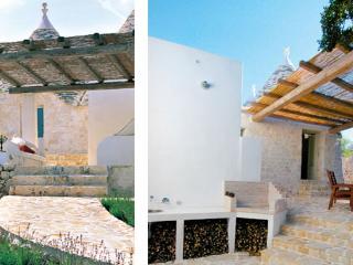 Convenient 3 bedroom Villa in Cisternino - Cisternino vacation rentals