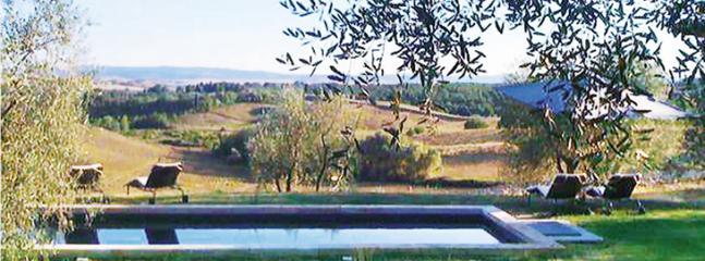 casina - Image 1 - Siena - rentals