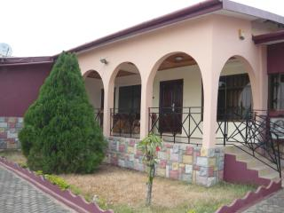 3 bedroom House with A/C in Kumasi - Kumasi vacation rentals