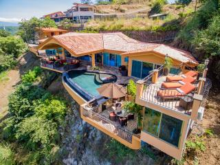 Casa Dare to Dream Luxury Villa - Playa Hermosa vacation rentals