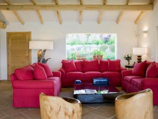 Comfortable 6 bedroom Villa in Porto Rotondo - Porto Rotondo vacation rentals
