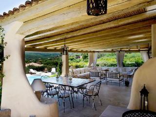 4 bedroom Villa with Internet Access in Cala di Volpe - Cala di Volpe vacation rentals