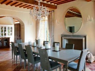 Perfect Villa with Internet Access and DVD Player - Cortona vacation rentals