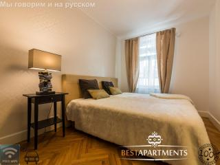 Luxury Tallinn one bedroom apartment - Tallinn vacation rentals