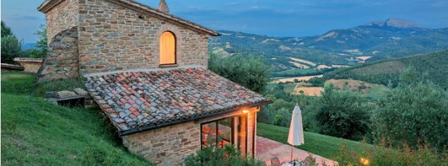 la sommita' - cottage - Image 1 - Spedalicchio - rentals