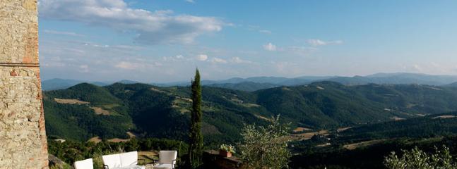 la santa - Image 1 - Monte Santa Maria Tiberina - rentals