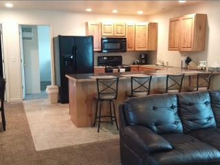 Cedar Canyon condo's - Garden City vacation rentals