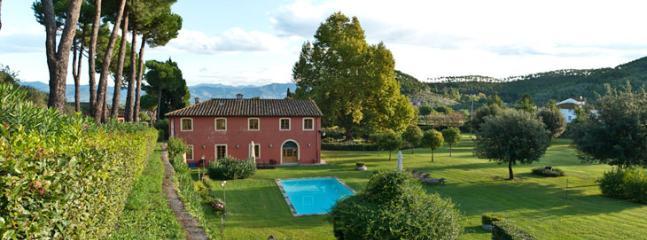 fattoria - Image 1 - Lucca - rentals