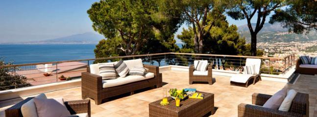 Villa Vanto - Image 1 - Sorrento - rentals