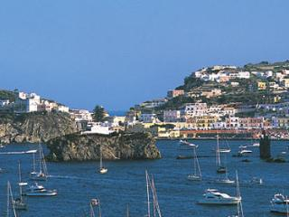 Nice Ponza Villa rental with Grill - Ponza vacation rentals