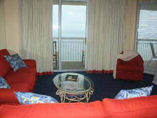 Luxury Oceanfront 3BR/3BA - Spotless and Beautiful - North Myrtle Beach vacation rentals